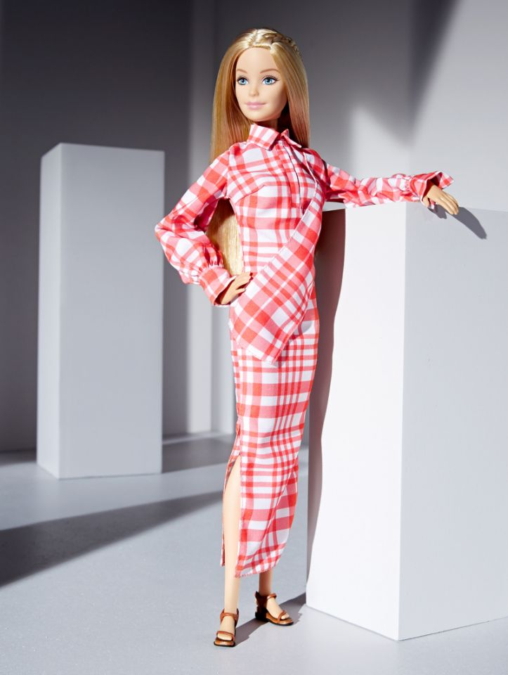 Stella McCartney Barbie Doll