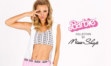 Barbie Collection by Miss Shop