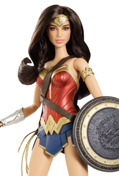 Wonder Woman Doll