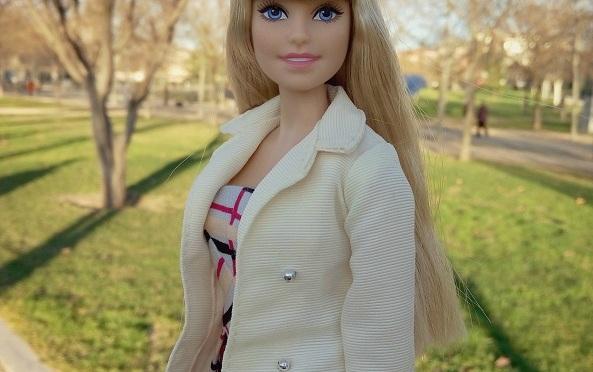 Bárbara, una chica más especial de lo que parece
