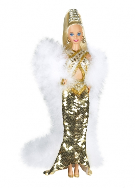 Bob Mackie Barbie Doll