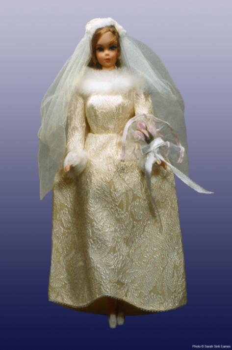 Winter Wedding #1880