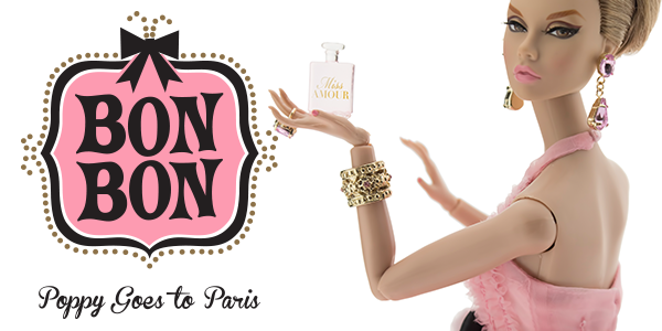 Poppy goes to Paris: ¡por fin regresó Poppy Parker!