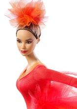 Misty Copeland Barbie Doll