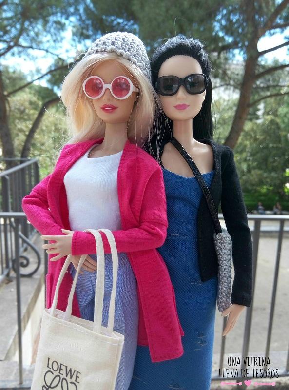 1 de 2: Brandie y Mei
