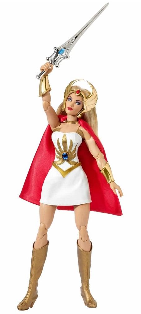 Wonder Woman y She-ra, dos heroínas en forma de muñeca en la SDCC 2016