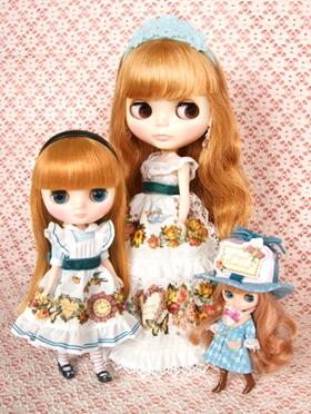 La historia de la muñeca Blythe