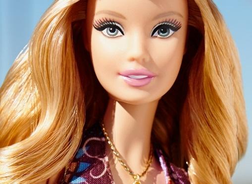 Las muñecas de la colección The Barbie Look vuelven a inspirarse en Instagram
