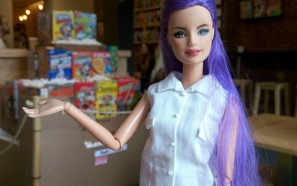 El día que Viola descubrió Cereals Hunters Café