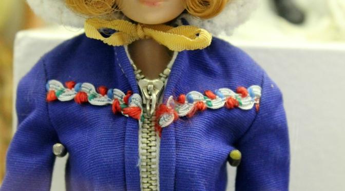 Midge y Allan, la pareja más sólida del mundo Barbie