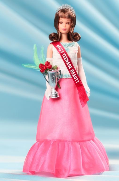 50th Anniversary Francie Doll