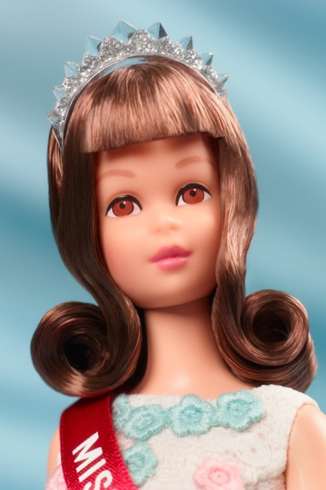 50th Anniversary Francie Doll