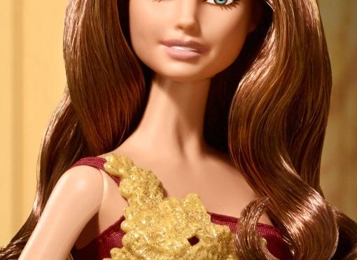2016 Holiday Barbie Dolls, ¡ya queda menos para Navidad!