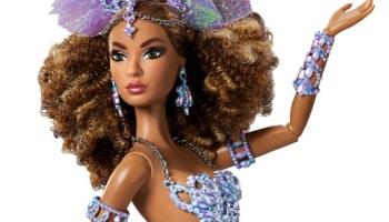 Madam LaVinia Barbie Doll, lo último de Carlyle Nuera | Una vitrina ...