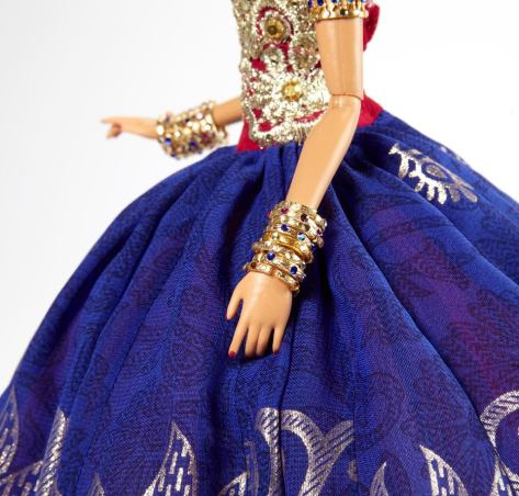Bollywood Nights Barbie (Carlyle Nuera)