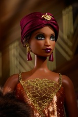 Madam LaVinia Barbie® Doll