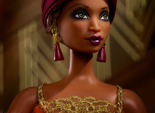 Madam LaVinia Barbie Doll, lo último de Carlyle Nuera