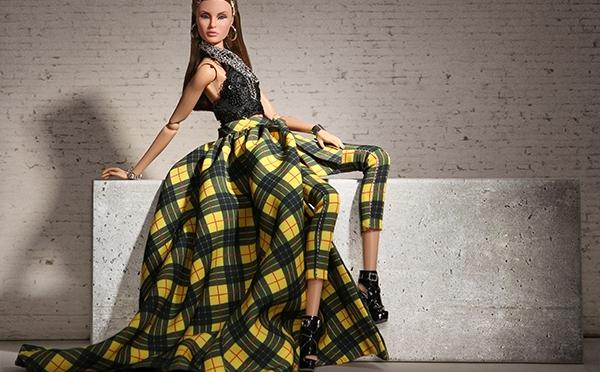 Defiant Rayna Doll, creación ganadora de Jason Kramer