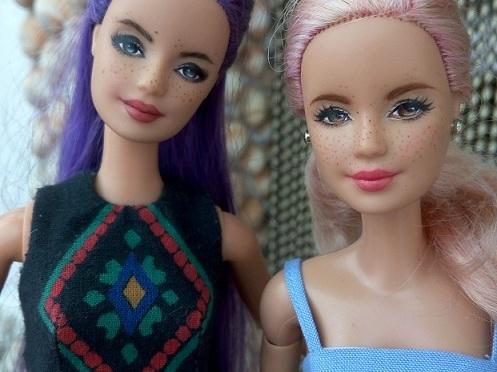 6 muñecas y un destino