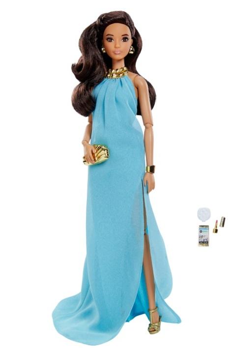 The Barbie Look Barbie Doll - Pool Chic