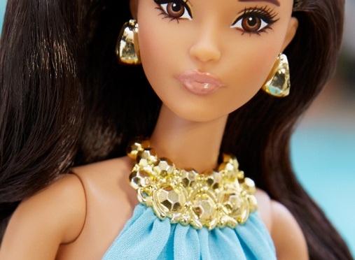 Novedades en la colección The Barbie Look