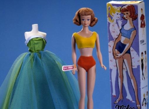 ¿Quién es la mejor amiga de la muñeca Barbie?