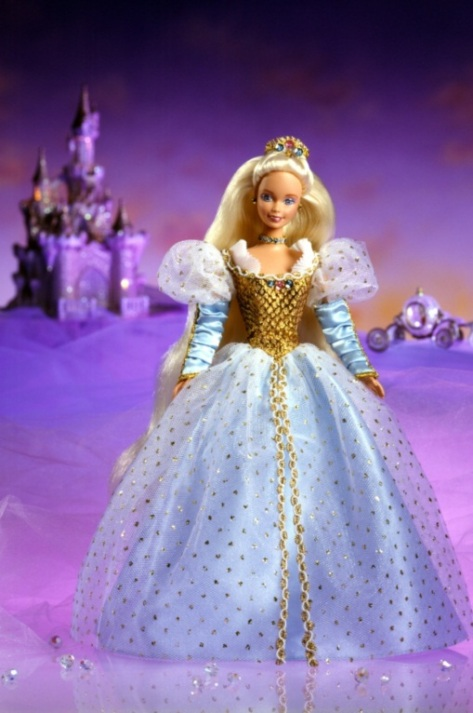 barbie-doll-as-cinderella
