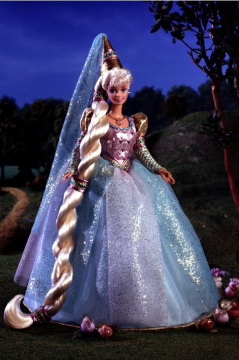 barbie-doll-as-rapunzel