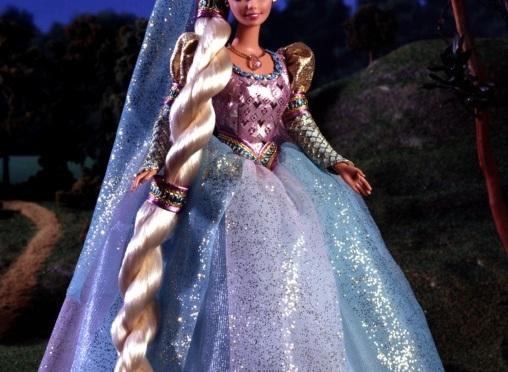 Si Barbie hubiera protagonizado clásicos Disney…
