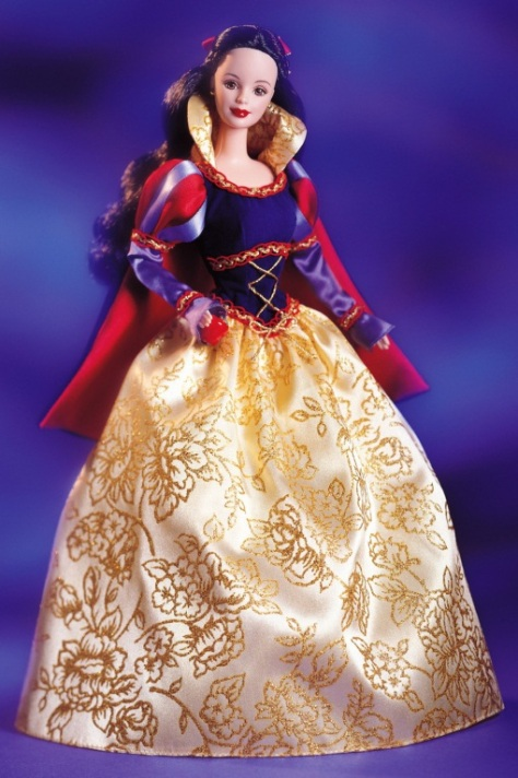 barbie-doll-as-snow-white
