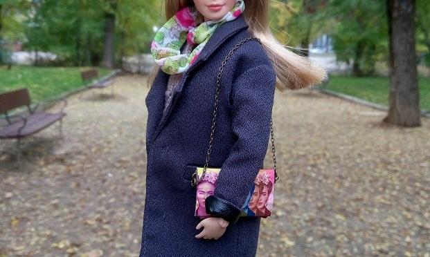 Sandra inaugura la temporada de abrigo