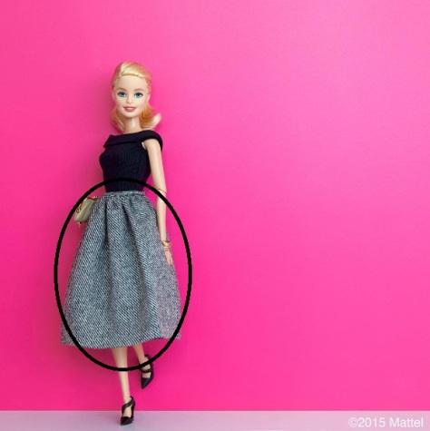 barbie-rosa-y-negro