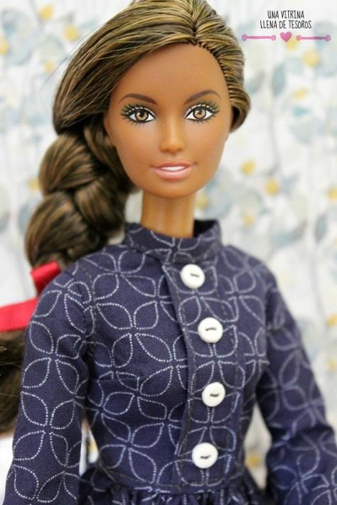 Oklahoma Barbie Doll AA