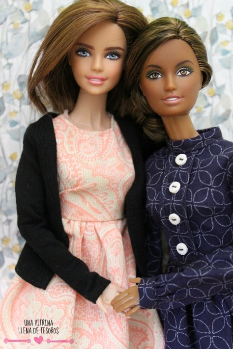 Oklahoma Barbie Dolls