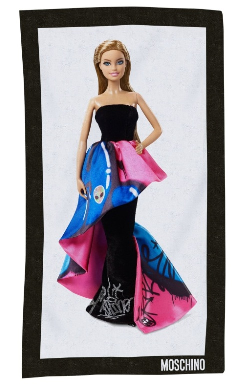 moschino-barbie-beach-towel
