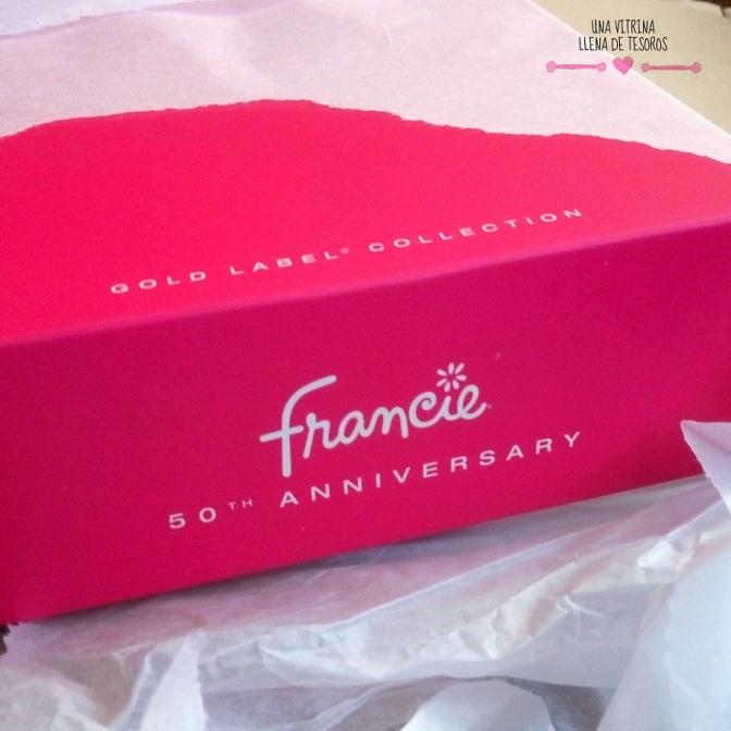 ¡Ya han llegado mis primeras compras de The Barbie Collection!