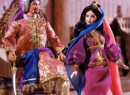 Algunas de las imágenes más bonitas de Barbie