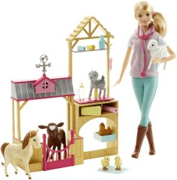 barbie-careers-farm-vet-doll-playset