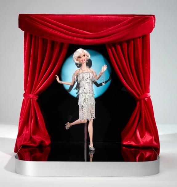 ¿Quién no quiere tener su propia Barbie o Ken? Algunos ya tienen sus muñecos…