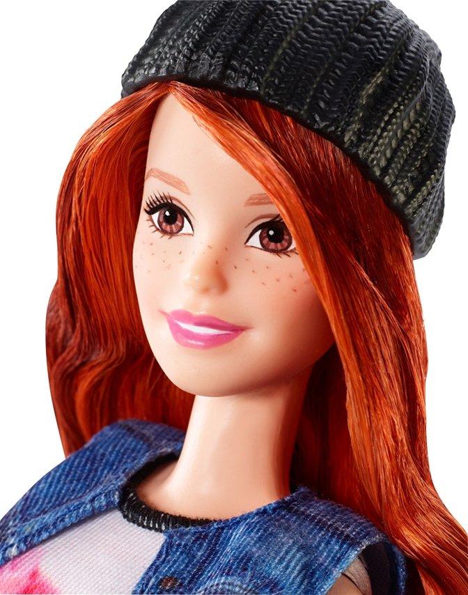 Las nuevas Barbie Fashionistas ya están aquí pero, ¿gustan tanto?