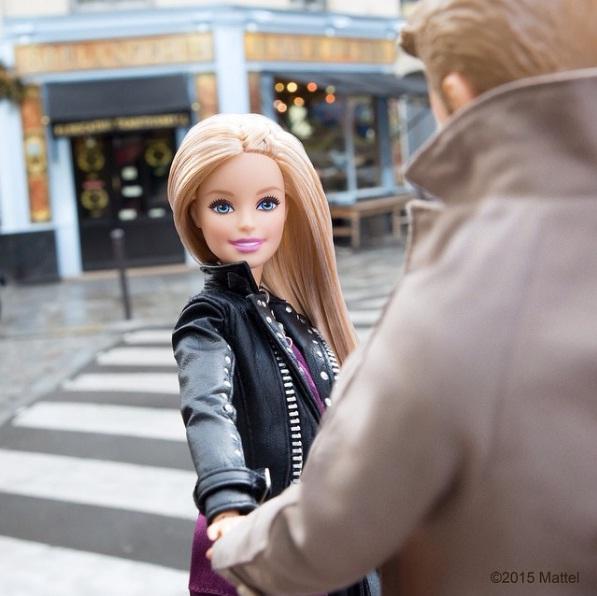 Barbie y el amor: cómo vivir San Valentín sin amargarse