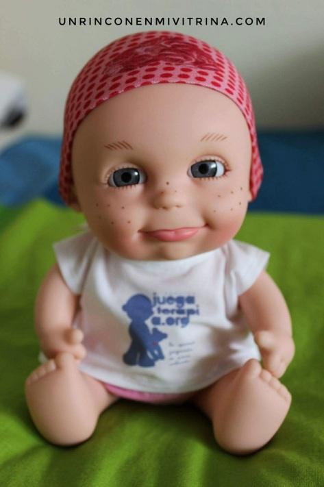 Baby Pelon Juegaterapia