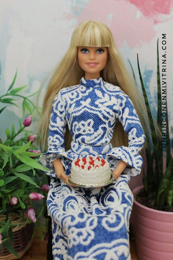 ¡Felicidades, Barbie!: un año más juntas
