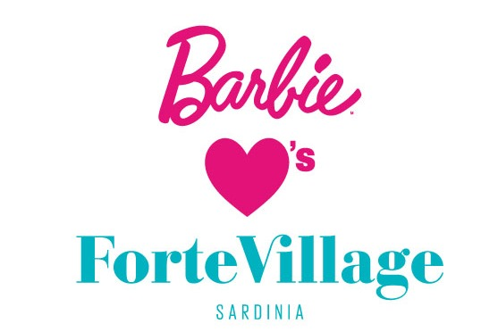 Barbie loves Forte Village