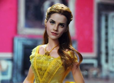 Bella Emma Watson OOAK doll Noel Cruz