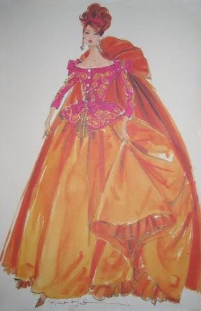 chiffon-barbie-sketch