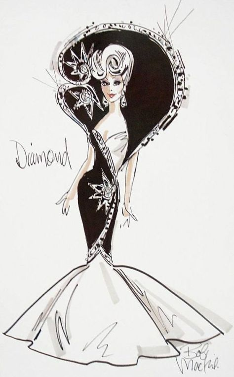 diamond-bob-mackie-sketch