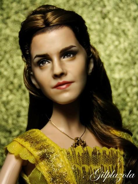Emma Watson OOAK Doll Gil Plazola