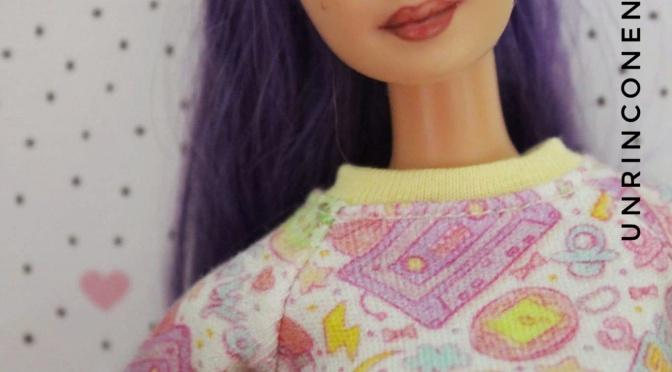10 años: dónde se visten mis muñecas