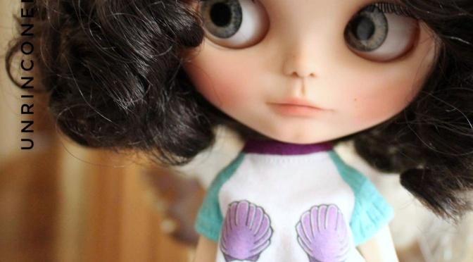 Caterina, mi dulce sirenita